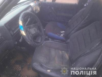 Смертельна ДТП на Буковині: легковик заїхав у ставок і потонув, двоє осіб загинули