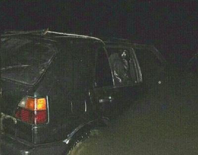 Потонули в автівці: очевидці розповіли деталі смертельної ДТП на Буковині