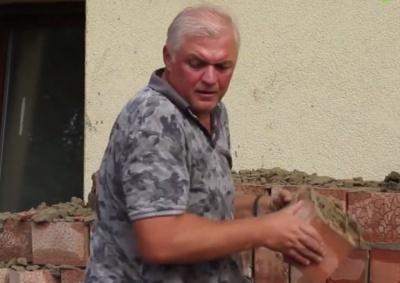 У Чернівцях депутат Чесанов написав заяву про складання мандату - ЗМІ