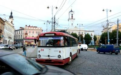 Каспрук звинуватив Продана у зриві виплати зарплат тролейбусникам