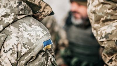 ООС: 24 обстріли, один військовий загинув