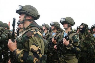 У Росії розпочалися найбільші з часів СРСР військові навчання