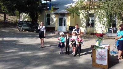 Чернівчан закликають допомогти школярам з прифронтового села із підручниками