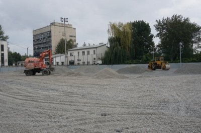 Стало відомо, коли у Чернівцях відкриють стадіон від УЄФА