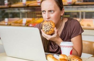 Чому постійно хочеться їсти: цікавий факт