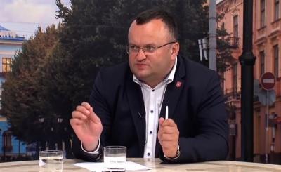 Каспрук на засіданні виконкому побачив «згуртованість сил», які голосували за його відставку