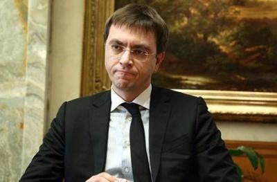 Відібрали гроші на ремонт доріг: Омелян назвав дії Чернівецької ОДА неприпустимими