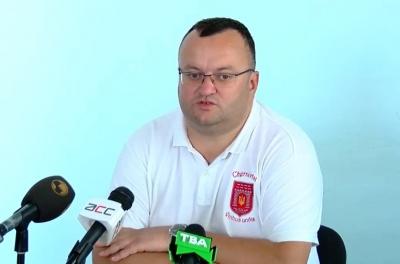 Каспрук заявив, що нове керівництво Чернівців хоче «прихватизувати» галузь перевезення сміття