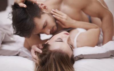 Топ-5 знаків зодіаку, які не можуть жити без сексу