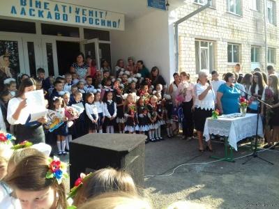 Не вчаться, бо нема перспективи, – директор найгіршої школи за результатами ЗНО на Буковині