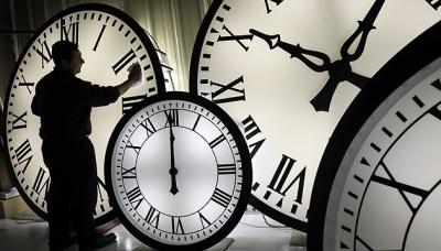 Єврокомісія пропонує з 2019 року скасувати перехід на літній час