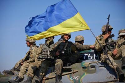 Загострення на Донбасі: бойовики вели вогонь з БМП і гранатометів, поранено двох українських військових
