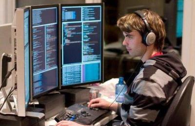 Сьогодні програмісти відзначають свій професійний день