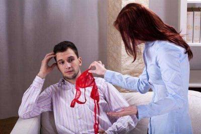 Як зрозуміти, що чоловік вам зраджує