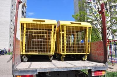 У Чернівцях зросли тарифи на вивезення сміття: як і для кого