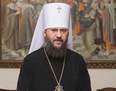 УПЦ МП не збирається визнавати нову українську православну церкву