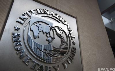 Україна не виконала перед МВФ 15 зобов'язань, – Кабмін
