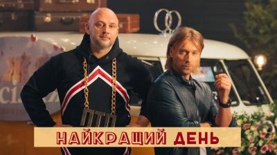 Несподіваний дует: Потап записав україномовну пісню з Олегом Винником