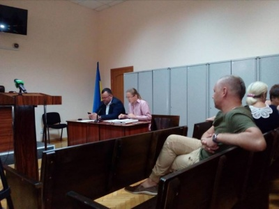 У Чернівцях почали розгляд позову Каспрука до міської ради