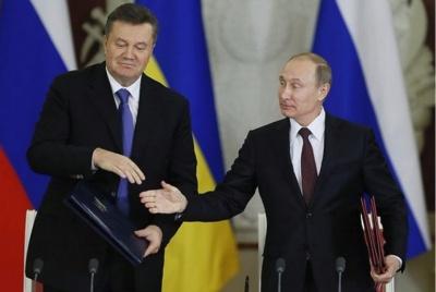 """ЗМІ: Україна виграла апеляцію щодо """"боргу Януковича"""""""