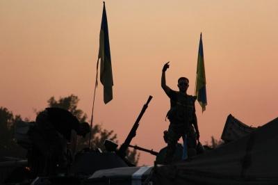 Окупанти вчора обстрілювали ЗСУ із забороненої зброї, але самі зазнали втрат