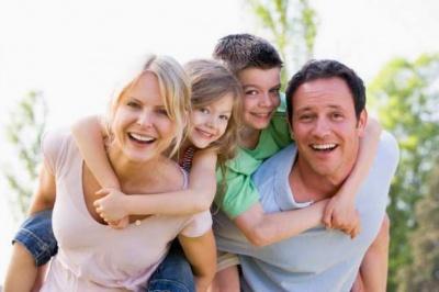 Від кого з батьків дитина успадковує ожиріння: відповідь