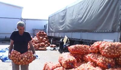 Скандал у Житомирі: вихованці інтернату працювали на доньку директора на базарі