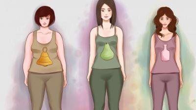 Люди з яким типом фігури найбільш здорові: відповідь вчених