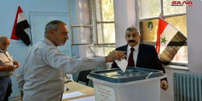 У Сирії вперше з 2011 року проходять муніципальні вибори
