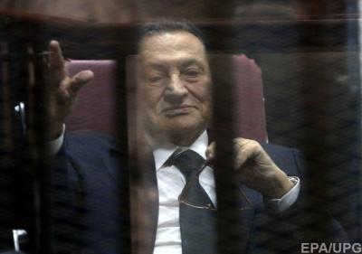 У Єгипті заарештували двох синів екс-президента
