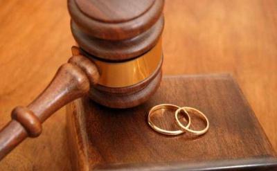 У Великій Британії збираються скоротити процедуру розлучення