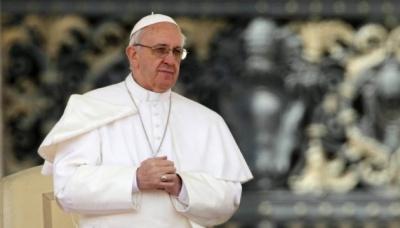Папа Франциск виступив зі зверненням до мафіозі