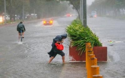 """На Філіппінах тайфун """"Мангхут"""" забрав життя 59 осіб"""
