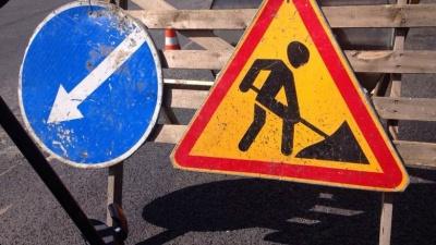 Прокуратура подала до суду на підрядника, який не розпочав ремонт вулиці у Чернівцях