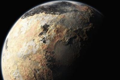 Плутону повернуть статус планети