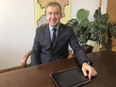 """""""Ми станемо найбільшим приватним і кращим банком України"""" (новини компанії)"""