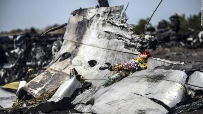 """У Bellingcat прокоментували нові """"докази"""" російського МО щодо збитого рейсу MH17"""