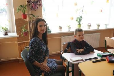 «Було складно»: як на Буковині навчаються діти з особливими потребами на рівні з іншими - фото