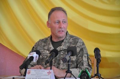 500 буковинців призвуть цієї осені до служби в армії