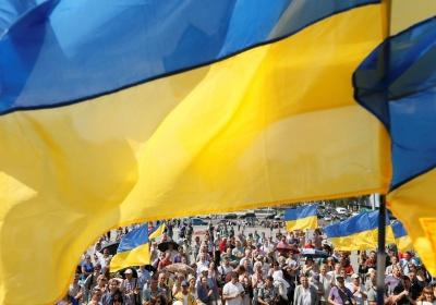 Держстат: Українців знову поменшало