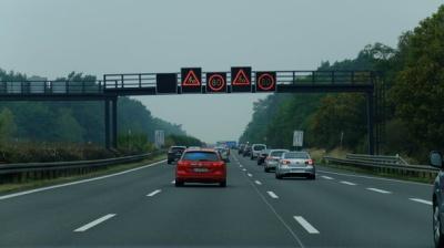 Відомо, де з'явиться перша в Україні дорога за євростандартами