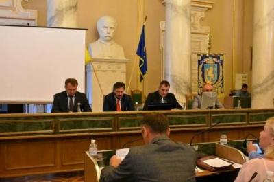 На Львівщині ввели мораторій на використання російськомовного культурного продукту