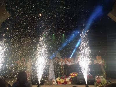 На благодійному концерті у Чернівцях зібрали більше 33 тисяч гривень