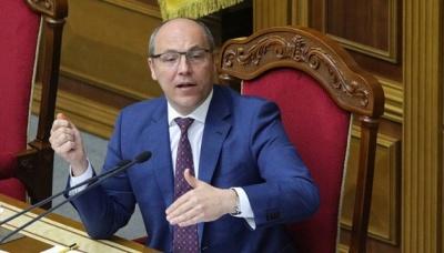 Спікер Ради підписав новий закон про ЦВК