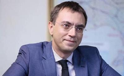Суд арештував майно міністра інфраструктури