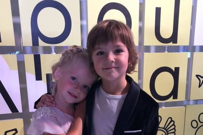 Дітям Пугачової і Галкіна виповнилося 5: що подарували малюкам батьки