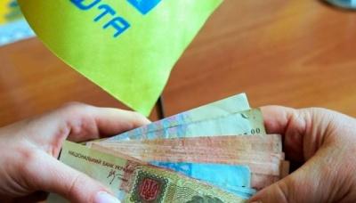 Укрпошта скаржиться на мільярдний збиток від доставки пенсій