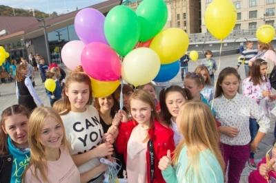 «Усиновлення – це любов назавжди»: у Чернівцях відбудеться Всеукраїнська акція-флеш-моб