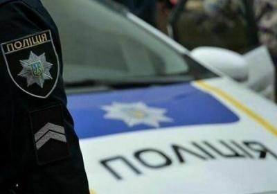 Підрахували скільки буковинські патрульні потрапляли у ДТП: як покарали