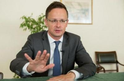 Замість вибачень – погрози. Угорщина відреагувала на роздачу паспортів у Береговому